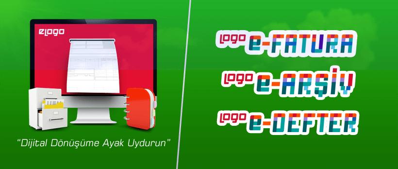 Logo E-fatura, E-arşiv, E-defter, Connect Fatura ve Diğer E-çözüm Fiyatları