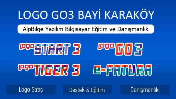 logo go3 bayi karaköy
