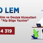 Logo Lem Fiyatları 2020