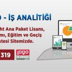 Logo Mind Fiyat Listesi - İş Analitiği Çözümleri
