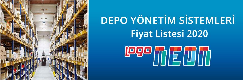 logo neon fiyat listesi-Depo Yönetim Sistemleri