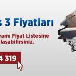 Logo Netsis3 Fiyat Listesi 2019