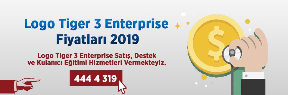 Tiger 3 Enterprise Fiyat Listesi, Tiger 3 Enterprise Fiyatı 2019