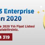 Logo Tiger 3 Enterprise Fiyat Listesi 2020