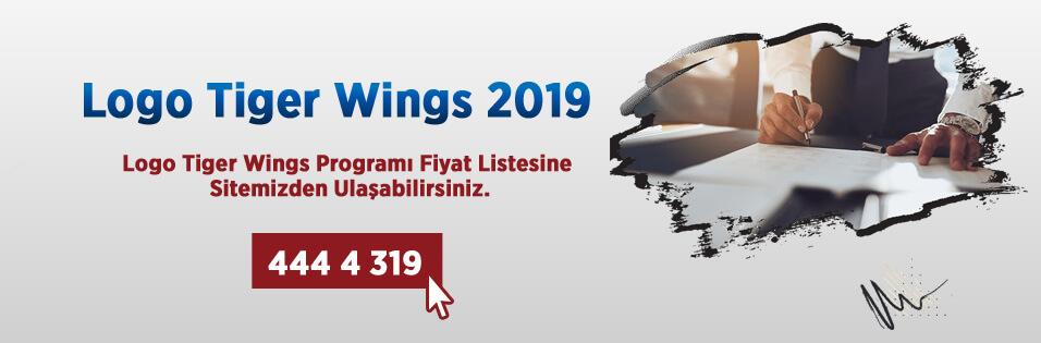 Logo Tiger Wing Fiyat Listesi
