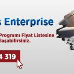 Logo Tiger Wings Enterprise Fiyat Listesi